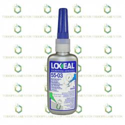 Fijador de roscas Loxeal 55-03