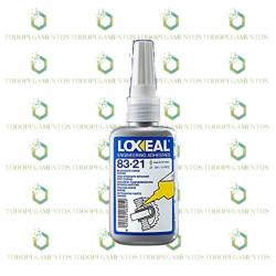 Retenedor LOXEAL 83-21 50ml