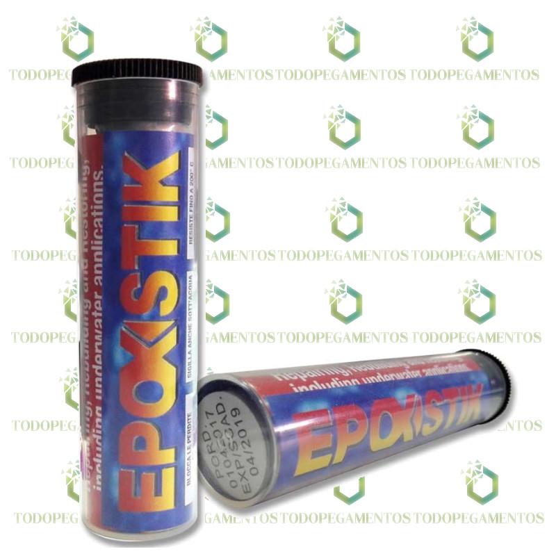 Adhesivo EPOXI EPOXSTIK  LOXEAL BARRA REPARADORA