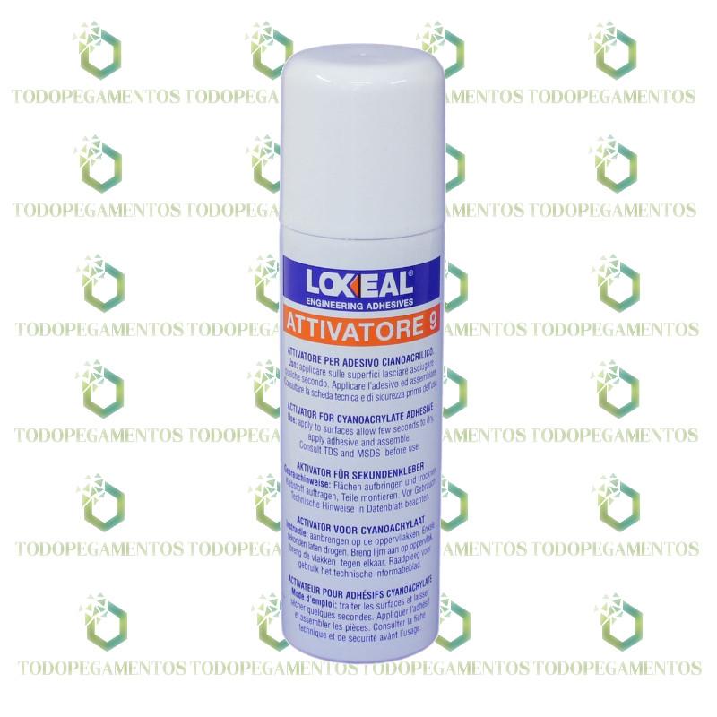 Activador 9 LOXEAL