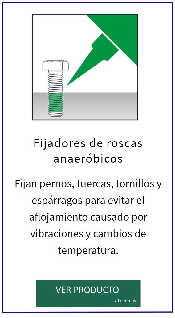 Fijadores de Roscas